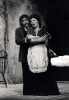 Mimi, La boheme, CAPAB, 1987; with Sidwill Hartman