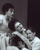 Countess, Marriage of Figaro, Giessen; 2000; with Antje Herzog & Monika Maskus