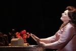 Andrea Catzel, Violina Anguelov
