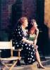 Anna Maurrant, Street Scene; Gärtnerplatz, Munich; 1994; with Marianne Larssen